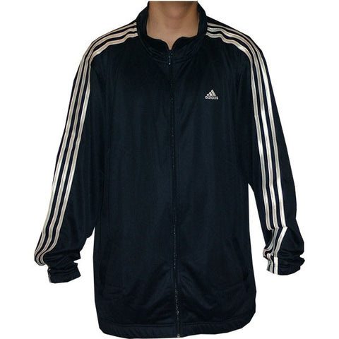 ADIDAS basketball micromesh jacket