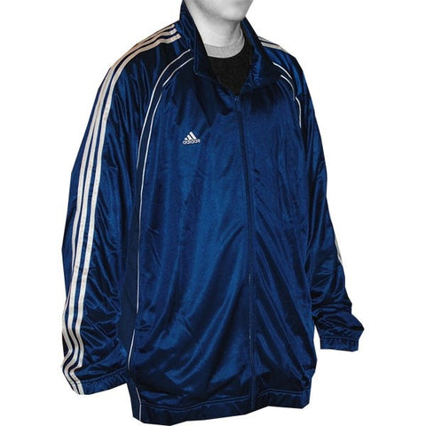 ADIDAS basketball performance jacket