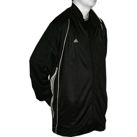ADIDAS basketball ag w up jacket