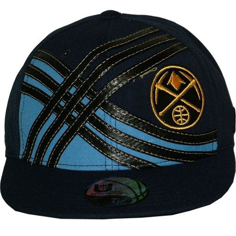 UNK NUGGETS CROSS NBA CAP
