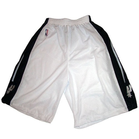 NBA SAN ANTONIO SPURS REPLICA SHORT