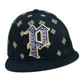 PELLE PELLE DRAGON FITTED CAP