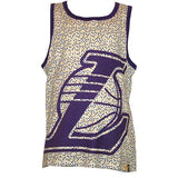 UNK CTD LAKERS VEST