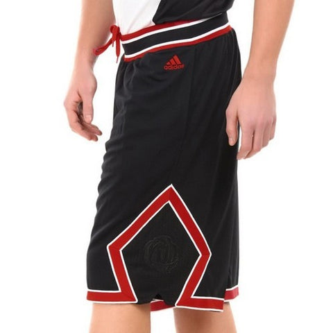 Adidas Derrick Rose Tech Short