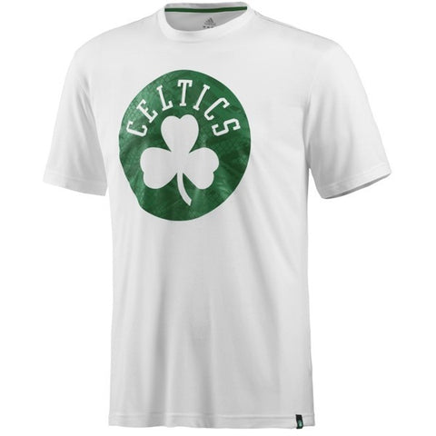 Adidas Boston Celtics Summer Run Perf Tee