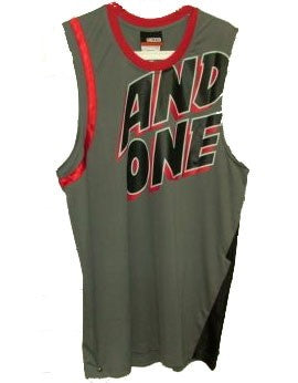AND1 AMAZING HANDLESS JERSEY