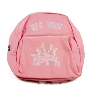 ABI MINI BACKPACK PINK