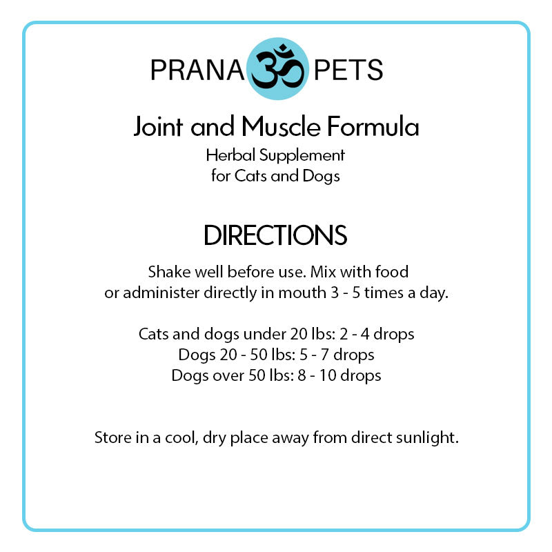 Joint and Muscle Formula 3 Bottle Bundle
