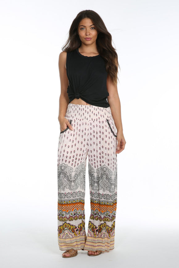 Coral Cay Pant