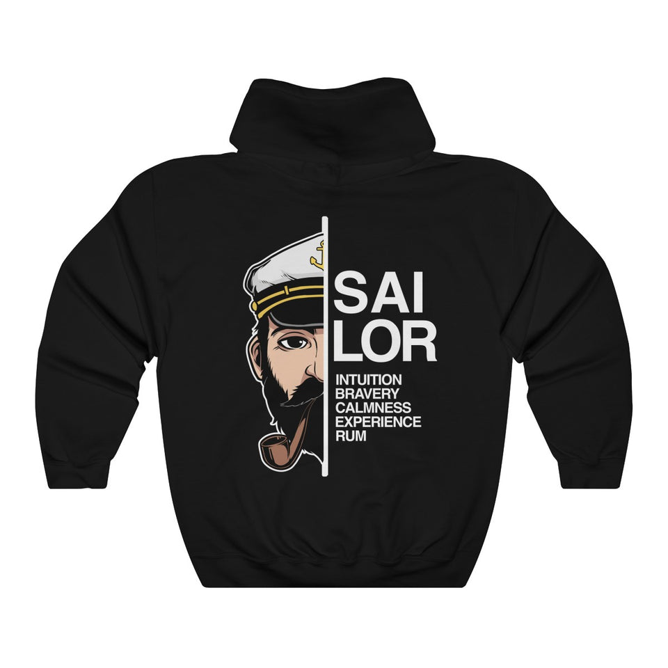 I am Sailor - Capt. Jack