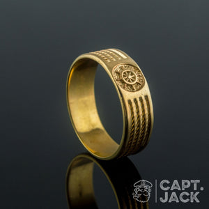 The Captain's Ring - Capt. Jack