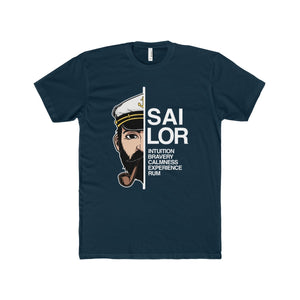I Am A Sailor - Capt. Jack