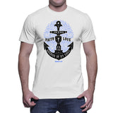 Jesus is the anchor of my soul - Light - Capt. Jack