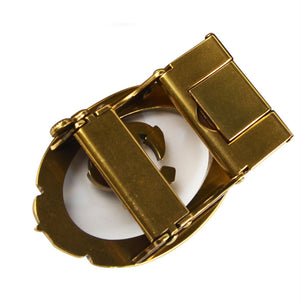 Extra Buckle For Vintage Anchor Belt - Capt. Jack