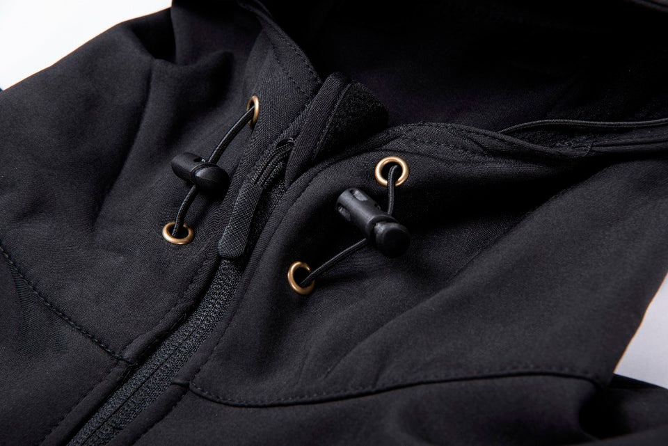 Sailor Skin Waterproof Jacket - Capt. Jack