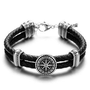 Greater Compass Bracelet - Capt. Jack