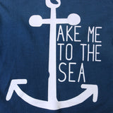 Take me to the Sea - Capt. Jack