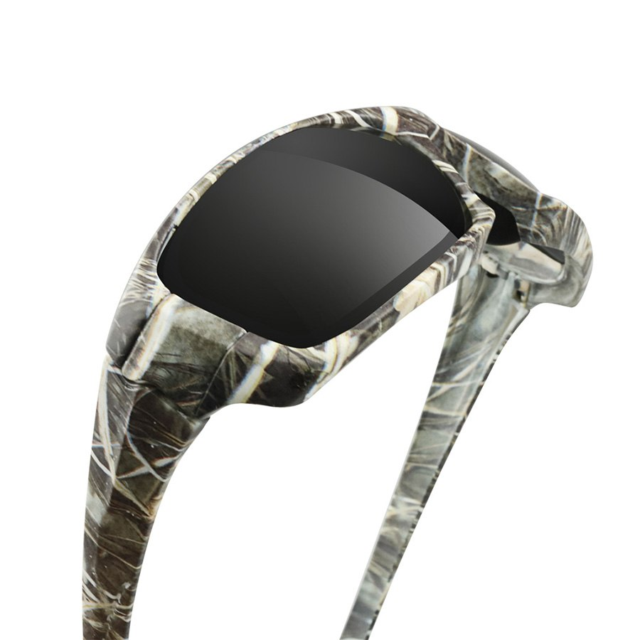Deep Sea Polarized (Interchangeable Lenses) - Capt. Jack