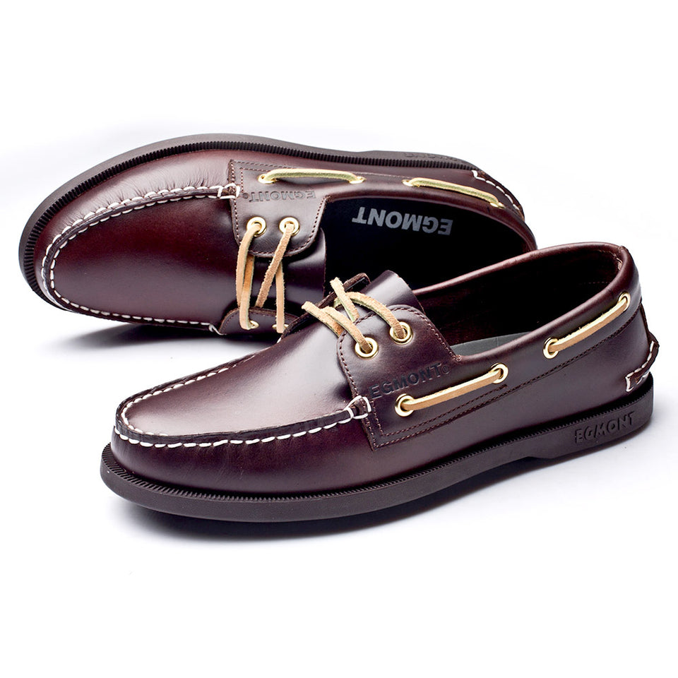 Leather Boat Shoes EGV