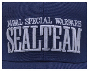 Navy Seal - Special Warfare - Capt. Jack