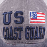 US Coast Guard Cap - Capt. Jack