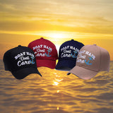 Get the 3 Remaining Colors ( 3 pcs ) - Boat Hair, Dont Care - Capt. Jack