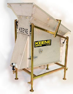 Keene 160 Mini Drywasher