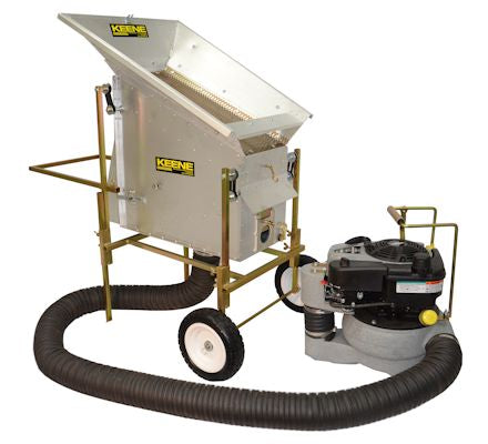 Keene 191 Triple Threat Drywasher w/ Blower