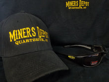 Miners Depot Foam-Lined Safety Glasses with HD Lenses!