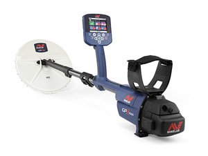 Minelab GPZ 7000 + EXTRAS! HOLIDAY PROMOTION! FREE 19