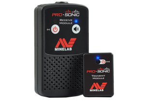 Minelab PRO-SONIC Universal Wireless Audio System