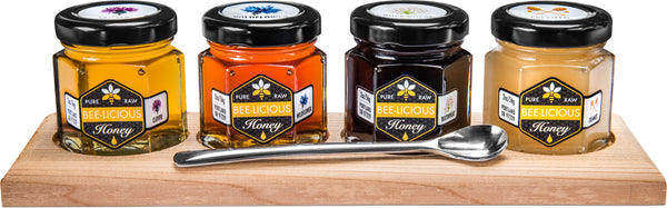 Honey Flight Artisan Flavors
