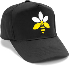 Bee-Licious Flower Hat