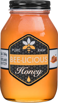 Clover Honey Quart