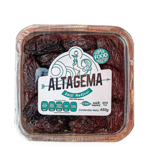 Altagema, Datil Medjool, 450 g