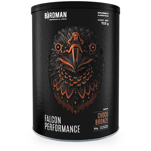 Birdman, Falcon Performance, Choco Bronze