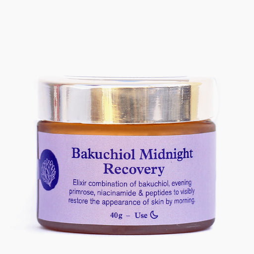 Blooms & Blends, Bakuchiol Midnight Recovery, 40 g
