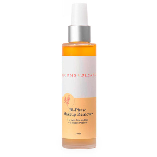 Blooms & Blends, Bi-Phase Makeup Remover, 120 ml