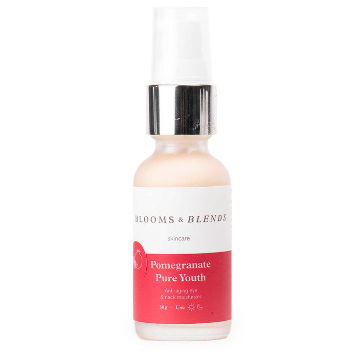Blooms & Blends, Pomegranate Pure Youth, 30 g