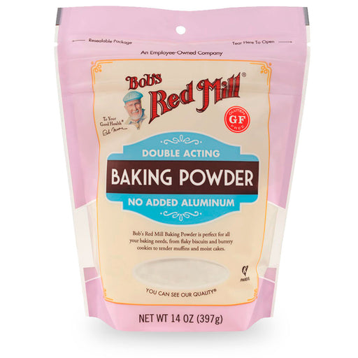 Bobs Red Mill, Baking Powder, 397 g