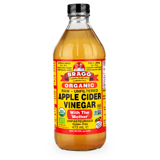 Bragg, Apple Cider Vinegar