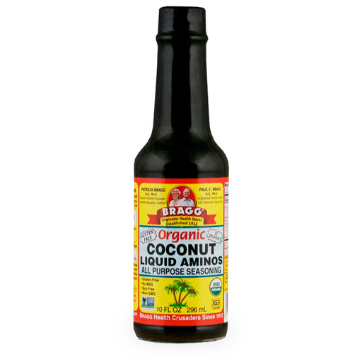 Bragg, Coconut Aminos, 296 ml
