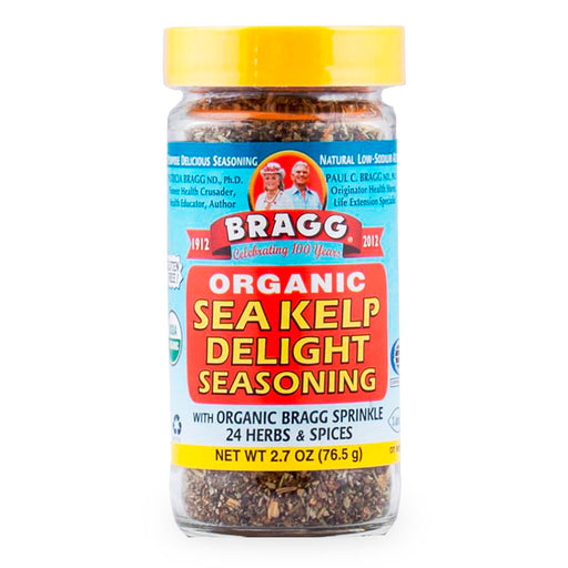 Bragg, Sea Kelp Delight Seasoning, 76.50 g