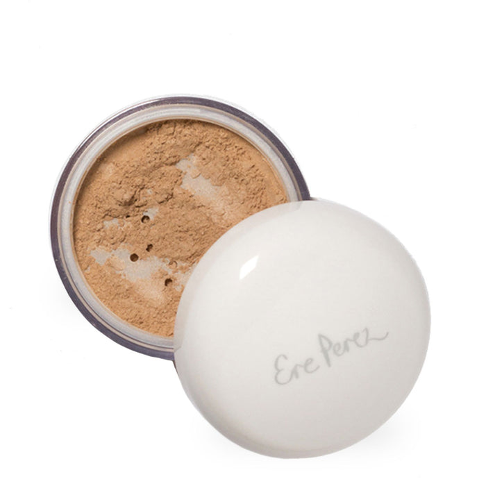 Ere Perez, Calendula Powder Foundation, 6 g