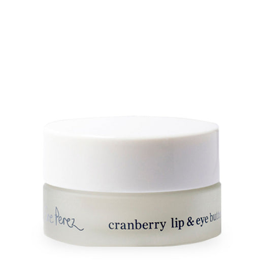 Ere Perez, Cranberry Lip & Eye Butter, 10 g