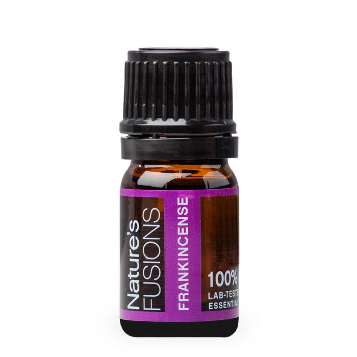 Natures Fusions, Frankincese, 5 ml