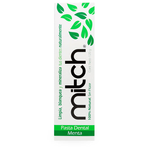 Mitch, Pasta Dental Menta, 150 g