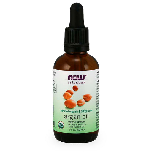 Now, Argan Oil, 59 ml