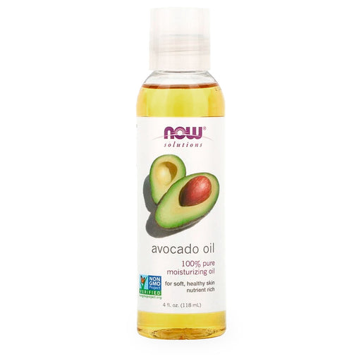 Now, Avocado Oil, 118 ml
