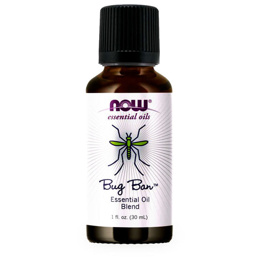 Now, Bug Ban, 30 ml